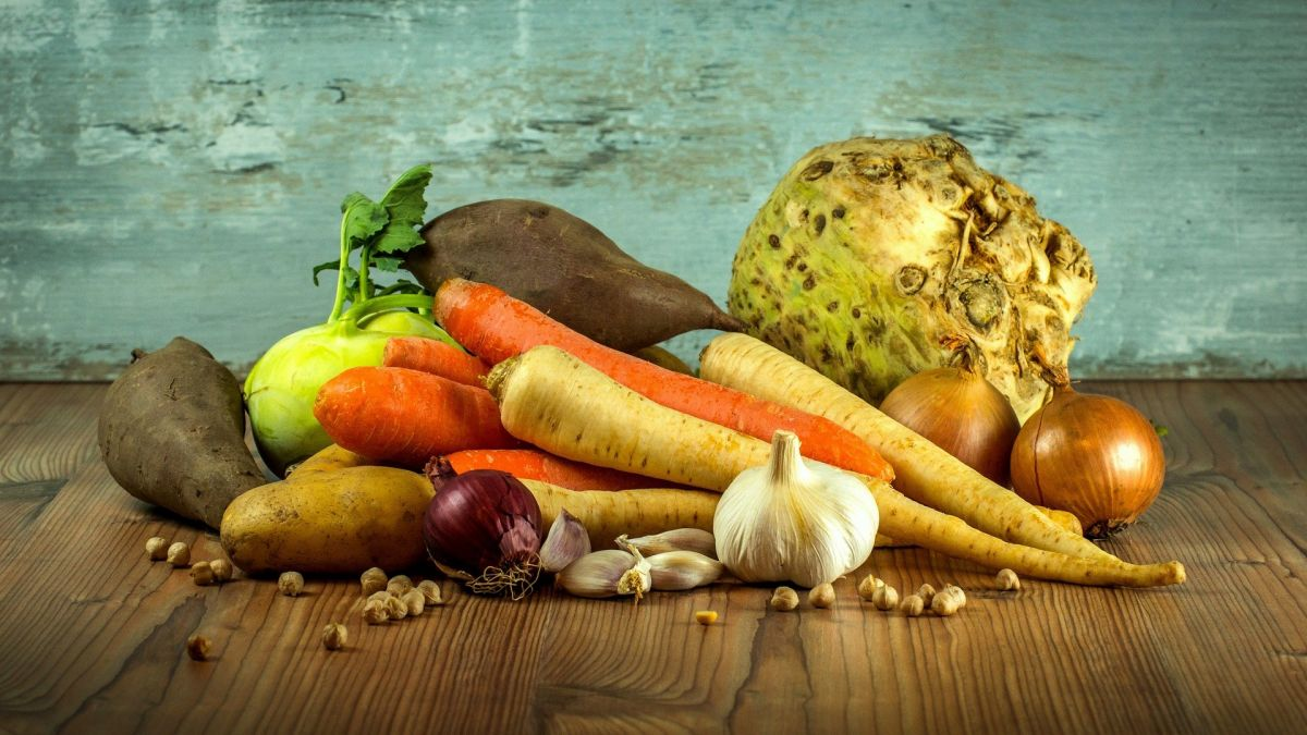 10 alimentos que ajudam a prevenir a gripe