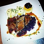Griechisches Restaurant Jahnturnhalle