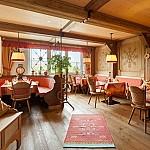 Restaurant vom Hotel Nesselwanger Hof