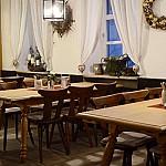 Gasthof Grüner Hof inside