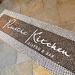 Rustic Kitchen - Santa Fe