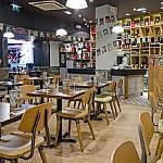 Zizzi - Sheffield Meadowhall food