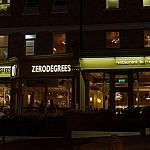 ZERODEGREES Blackheath