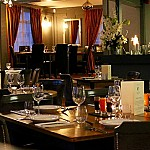 The Black Horse, Little Weighton food