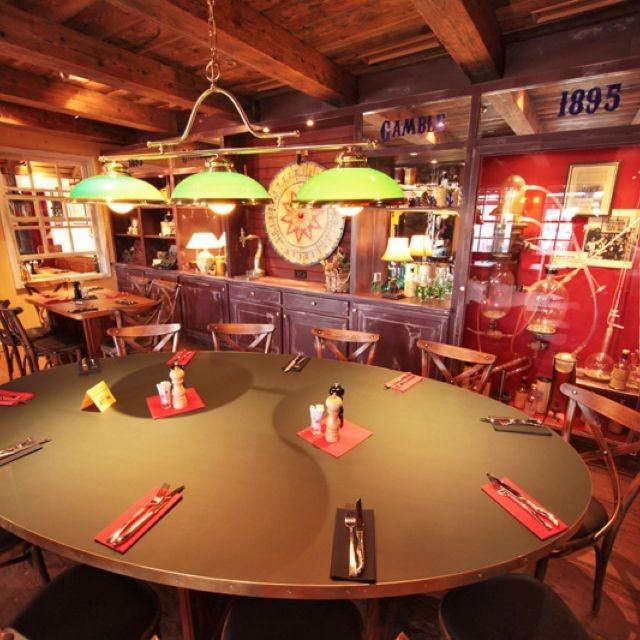 Jackamp; Aus Mit Richies Steakhouse Speisekarte Greifswald 9WYD2EHI