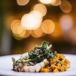 Visconti Ristorante food
