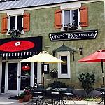 Vinos Finos Tapas and Wine Bar