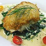 Vincenzo Cucina Italiana food