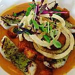 Vincenti Ristorante food