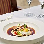 Ockenden Manor Hotel & Spa - The Restaurant