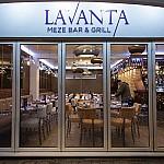Lavanta Meze Bar & Grill