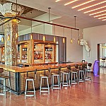 Mary Eddy's Kitchen x Lounge