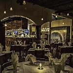 Mandile's Italian Ristorante inside