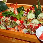 Makimono Sushi Bar & Restaurant- Clarington