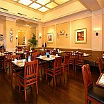 Luques Restaurant and Bar at the Chancellor Hotel