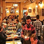 Lokal Mediterranean Kitchen people