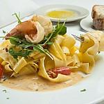 Limoncello Ristorante food