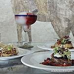La Terraza - Gran Hotel Ciudad de Mexico food