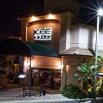 KE'E Grill - Boca Raton outside