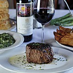 New York Prime Steakhouse - Boca Raton food