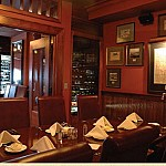 Pierpont's at Union Station food