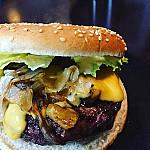 Burger Meister food
