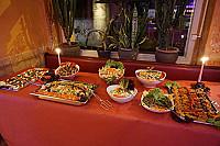 Mexita Café Restaurant Cocktailbar inside