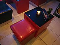 Hell Wein und Cafebar menu