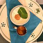Trattoria Felino food