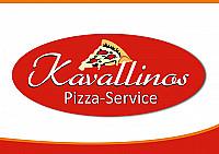Kavallinos Pizzaservice