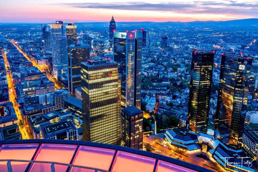 Omonia Frankfurt