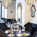 The Vanitea Room a Tea Salon and Eatery