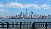 Vu Hyatt Jersey City