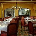The Spanish Room at The Casa de Palmas Renaissance Hotel