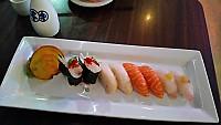 D K Sushi