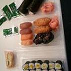 Sushi-Bar Ohayo food
