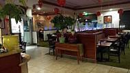 Yen King Restaurant food