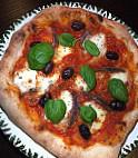 Pizzeria Cabrun food