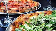 Pizzeria Sirenetta food