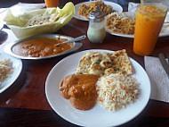 Usmania Halal food