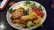 Red Robin Eugene food