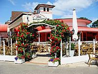 Restaurant Bellavista inside