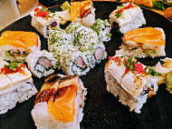 KISSO JAPANESE RESTAURANT food