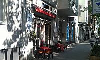 Bar und Kneipe MaLu 15