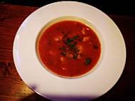 Rheinau-Pub food