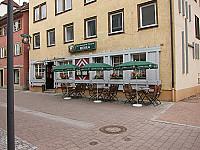 Pizzeria Roma outside