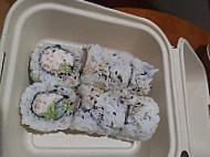 Hoka Hoka Sushi Sake