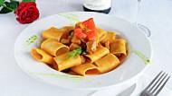 Trattoria Terra Sarda food