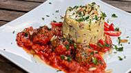 Ponte Tapas Restaurant food