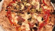 PizzArte food